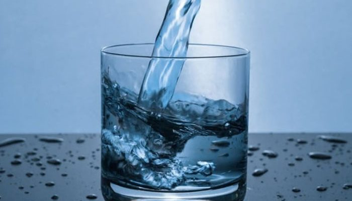 Hydration & Spine Health