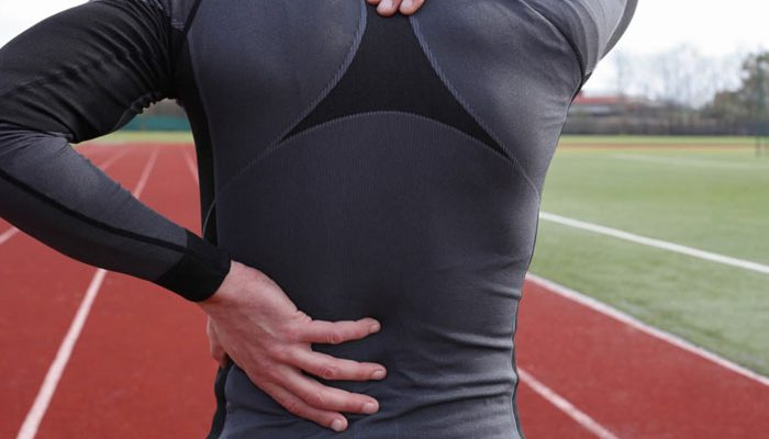 Constipation & Lower Back Pain