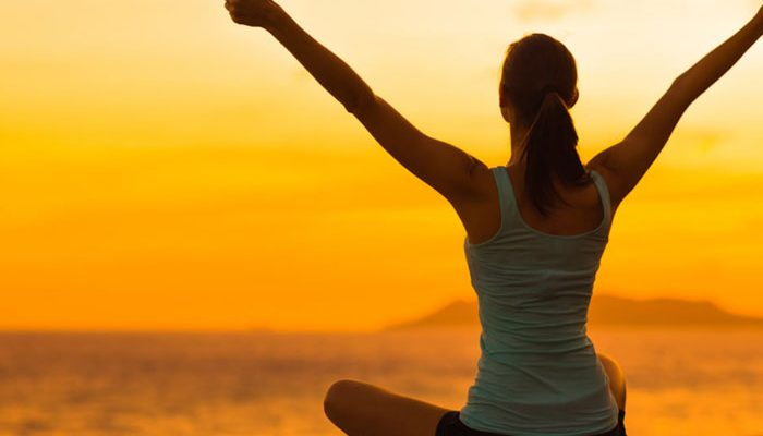 Three Tips For A Healthy Spine