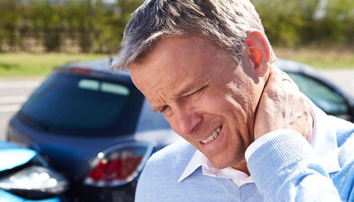 Auto Accidents & Delayed Back Pain