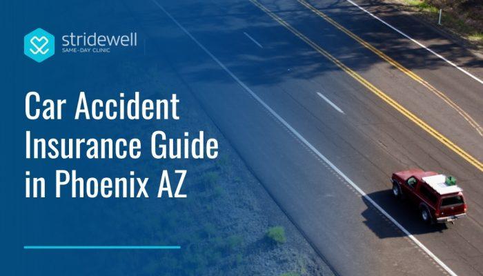 Car Accident Insurance Guide in Phoenix AZ